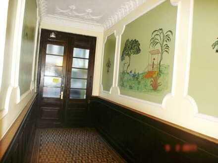 Frei für eine neue Beziehung in Schöneberg,ruhige,renovierte 5.5 Zimmerwohnung mit zwei Bädern