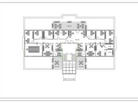 Modernes Penthaus-Büro in Top-Lage!