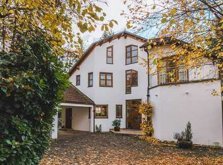 Fr-Herdern: Großzügige Wohnung in Freiburger Toplage