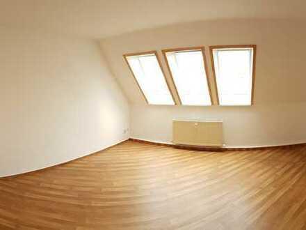⭐Gemütliche helle Dachgeschosswohnung in ruhiger grüner Umgebung