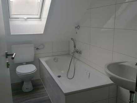 Teilrenovierte 3 Raum Dachgeschosswohnung in Bottrop Boy
