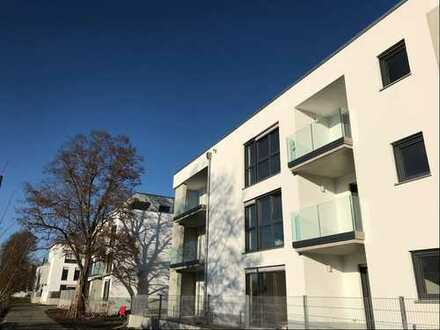 Moderne, großzügig geschnittene 3-Zimmer-Wohnung
