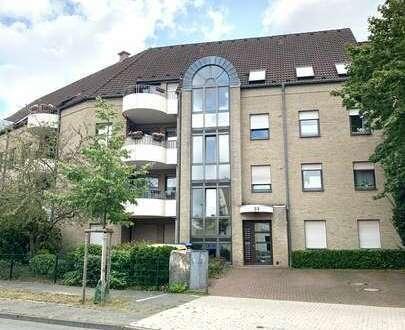 Nur mit WBS ab 60 Jahre: Großzügige 2-Zimmer-Wohnung in Bielefeld/ Brackwede