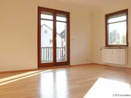 Renovierte 3-Zimmer-Wohnung in Eberbach!