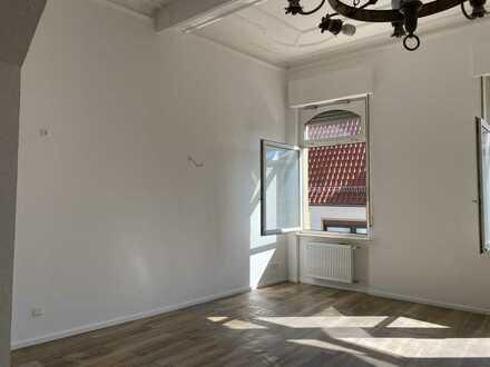 Schöne 3-Zimmerwohnung im Zentrum von Bad Sobernheim