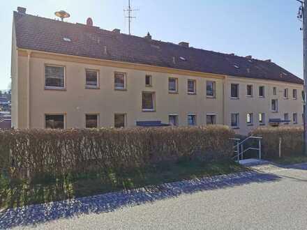 Attraktive Erdgeschosswohnung mit drei Zimmern in Struppen