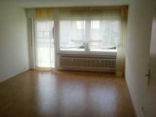Schöne 3-Zimmerwohnung, grün und ruhig gelegen, Südbalkon, Bad mit Fenster und Wanne