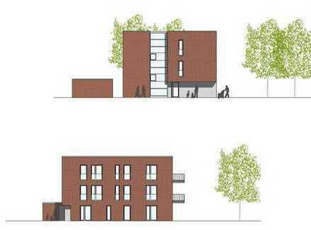Wohnen im LOBURGER Viertel mit Garten oder Balkon! | Neubau