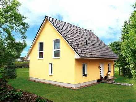 Alfter bei Bonn zum attraktiven Preis! Natürlich Massiv! Bauen mit Elbe-Haus®!