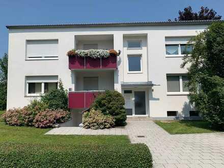1- Zimmerwohnung in Burgweinting