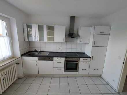 Schöne, geräumige zwei Zimmer Wohnung in Schweinfurt, Bergl