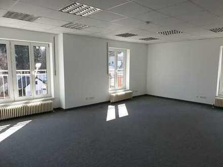 helle Büroräume in Altstadtnähe