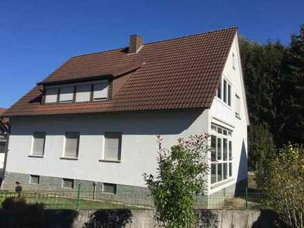 Willkommen Daheim! Freistehendes Haus in Randlage von Feldkahl!