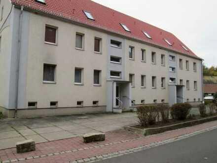 gemütliche 2-Raum Wohnung in Hartmannsdorf b.Gera