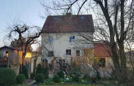 Schönes Haus mit sieben Zimmern im Kreis Freising, Fahrenzhausen