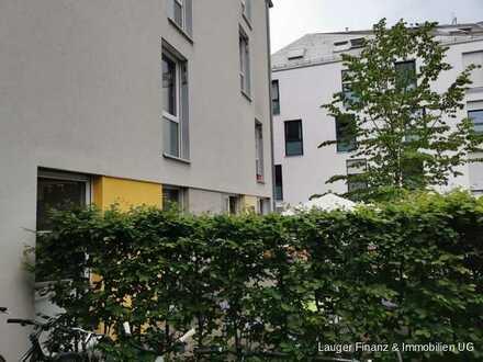 Studentenappartment Erlangen