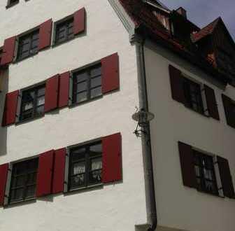 Schöne, geräumige drei Zimmer Wohnung in Lauingen