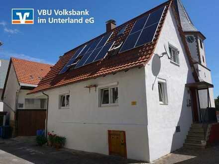 VBU Immobilien - zwei Grundstücke, ein Preis - EFH mit Scheune und Carport