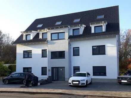 Neubau Erstbezug: Moderne 3-Zimmer Maisonettewohnung am Waldrand in Freisenbruch