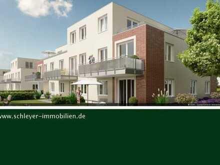 Exklusive 4-Zimmer-Terrassenwohnung im Abendroth-Quartier
