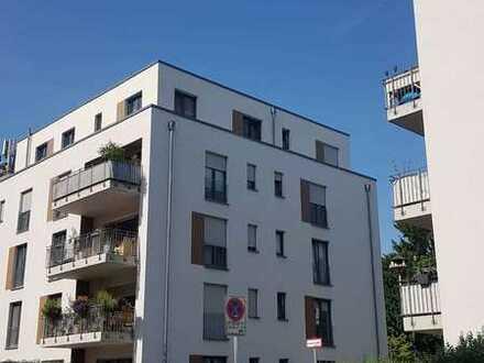 Exklusive, gepflegte 3-Zimmer-Wohnung mit zwei Balkonen in Köln-Weidenpesch, provisionsfrei