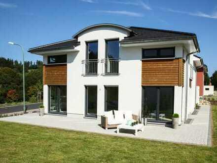 Lichtdurchflutetes und modernes Niedrigenergiehaus, zur Zeit vermietet, ideal als Kapitalanlage