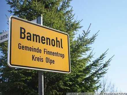 Eigentumswohnung in zentraler Lage von Finnentrop-Bamenohl!