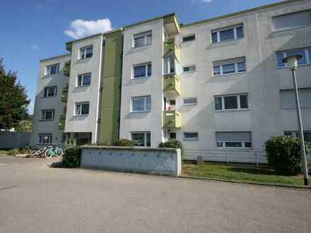Vermietete 3-Zimmerwohnung in Wyhlen