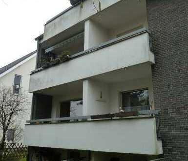 Großzügiges Appartement mit Westbalkon Nähe Heißen-Kirche