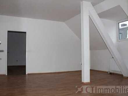 frisch renovierte Zweizimmer-Wohnung