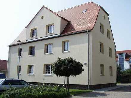 Moderne 2-Raum-Wohnung im Leipziger Ortsteil Rückmarsdorf
