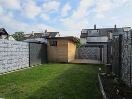 Die Alternative zur Eigentumswohnung - Reihenmittelhaus  in Gaggenau