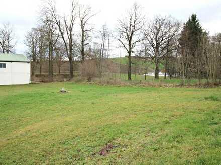 Schönes Wohnbaugrundstück in Südausrichtung mit ca. 770m² in Obertaufkirchen
