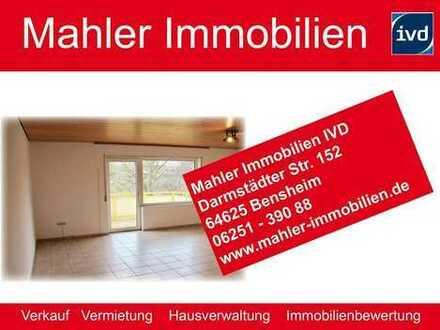 Ansprechende 3 ZKB Eigentumswohnung mit Balkon und Stellplatz in kleiner Wohneinheit