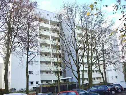 """2-Zimmer Eigentumswohnung im Rhein-Main-Gebiet """"Nordwestzentrum"""""""