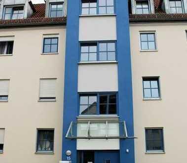 66 m², 2 Zimmer