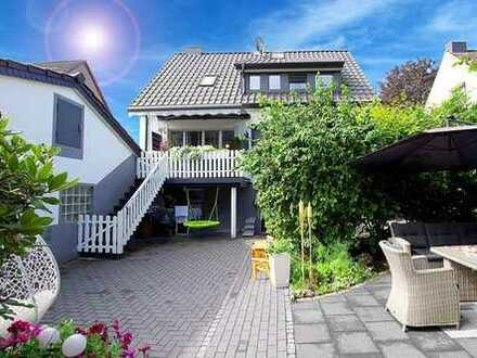 Provisionsfrei!! Hochwertig saniertes Einfamilienhaus in ruhiger Lage