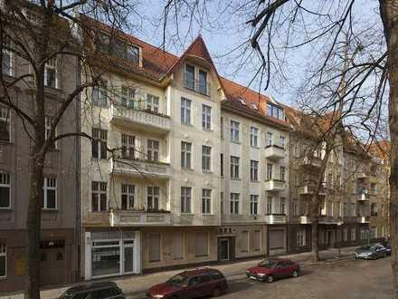 Moderne und top gepflegte 3-Zimmer-Wohnung in Spandau-Wilhelmstadt
