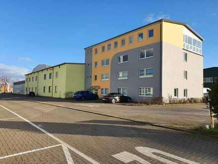 Freundliche Büroräume im Süden von Halle, gegenüber des neuen Globus