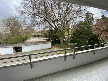 Wunderschöne 3-Raum-Wohnung in Krefelder Bestlage im Bismarckviertel !