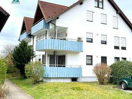 DG-Maisonettewohnung in Bad Friedrichshall