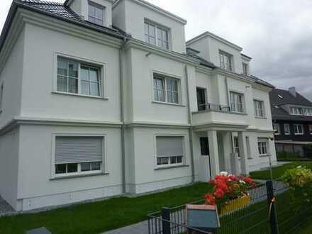 ERSTBEZUG!! 4-Zimmer-Erdgeschosswohnung mit Terrasse in Bochum-Ehrenfeld