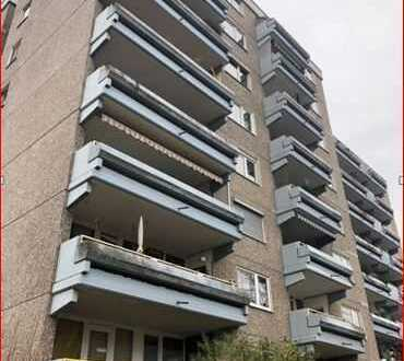 Stufenlos begehbare 3 Zi. - ETW mit sonnigem Balkon in gepflegter Wohnanlage als Kapitalanlage