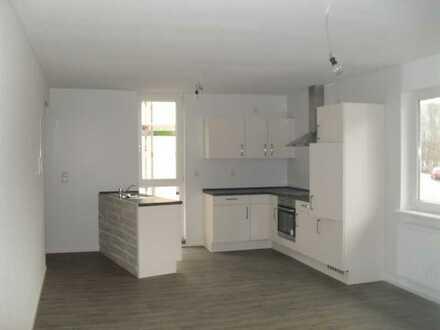 Schöne neu renovierte Wohnung zu vermieten