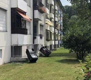 Gepflegte Eigentumswohnung mit Balkon
