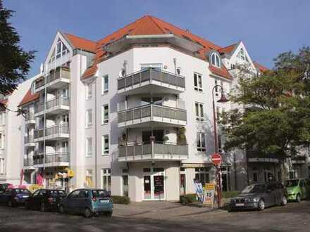 Tolles Büro/-Ladenlokal mit 48m² mitten in Stadtfeldt in der beliebten Goethestrasse!!!!