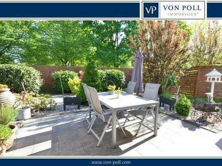 Genießen Sie den Sommer auf Ihrer eigenen Terrasse