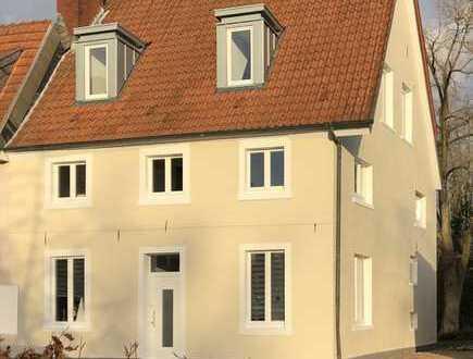 Burgsteinfurt 110qm Wohnung Erstbezug mit Schlossblick, Steinfurt