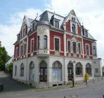 Sanierte 3,5-Zimmer-Wohnung mit Balkon und Einbauküche im Herzen von Volmarstein
