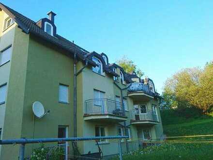 Vermietete Eigentumswohnung in Eibenstock